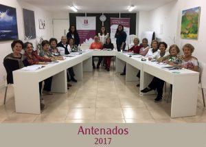 Antenados – 2017