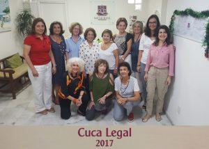 Cuca Legal – 2017