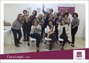 Cuca Legal – 2018