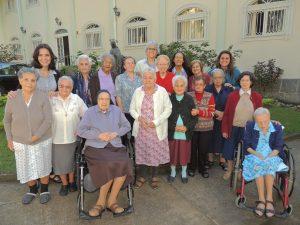 Envelhecendo com Graça – 2013