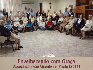 Envelhecendo com Graça – 2014
