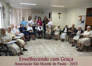 Envelhecendo com Graça I – 2015