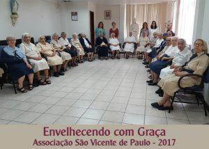 Envelhecendo com Graça I – 2017