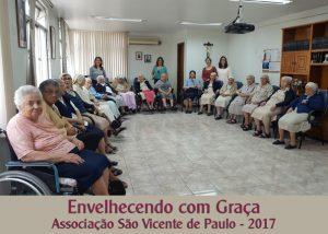 Envelhecendo com Graça II – 2017