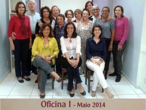Oficina 1 – maio 2014