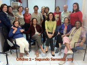 Oficina 2 – 2º semestre 2011