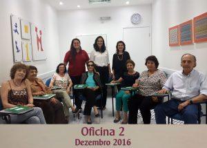 Oficina 2 – dezembro 2016