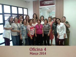 Oficina 4 – março 2014