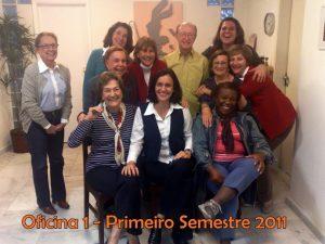 Oficina I – 1º semestre 2011