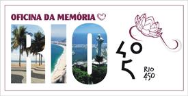 Rio 450 anos