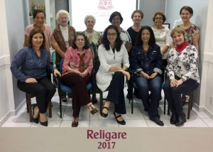 Religare – Copacabana 2017