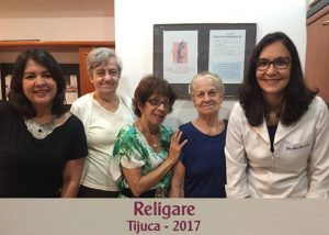 Religare – Tijuca 2017