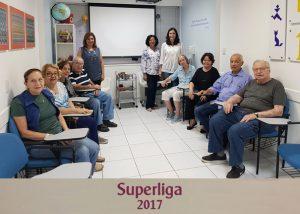 SuperLiga – 2017