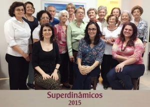 Superdinâmicos – 2015