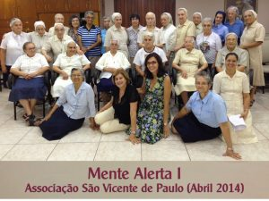 Vicentinas – abril 2014