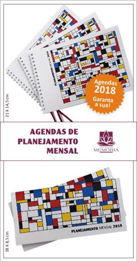 agendas 2018 – Oficina da Memória